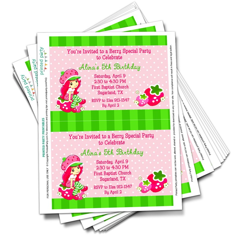 Free Bowling Party Invitation Template, Download Free Clip Art, Free