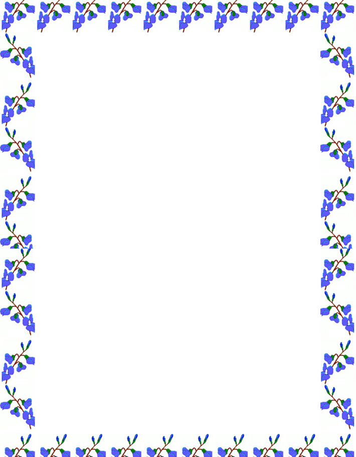 Free Free Printable Border Designs For Paper, Download Free Clip Art - print writing paper