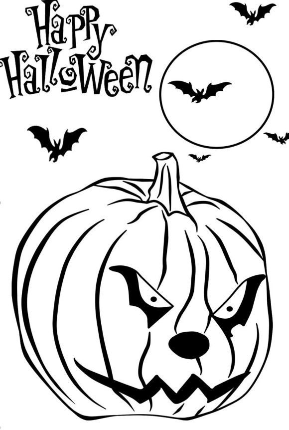 Free Scary Halloween Images Free, Download Free Clip Art, Free Clip