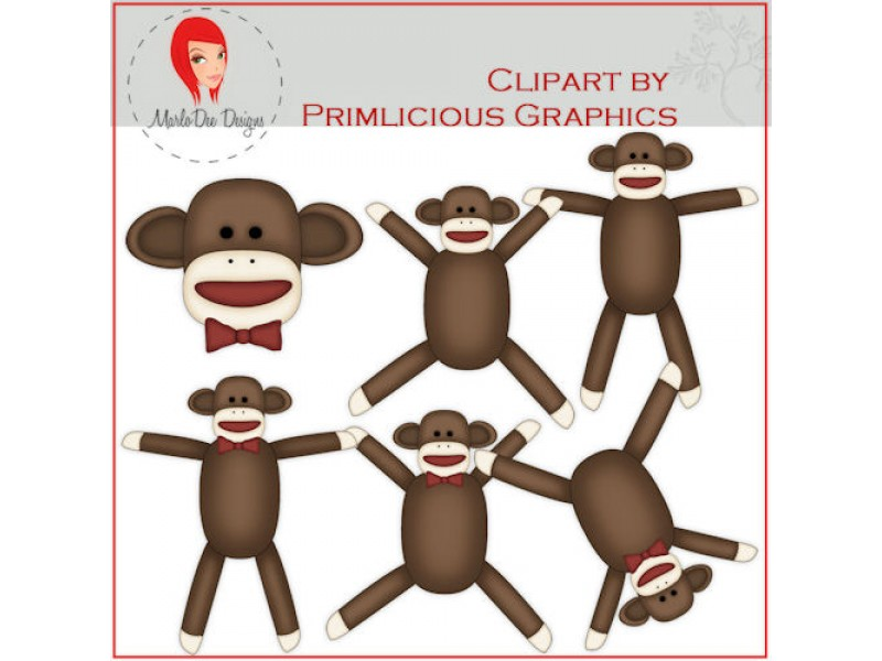Free Free Pictures Of Monkeys, Download Free Clip Art, Free Clip Art