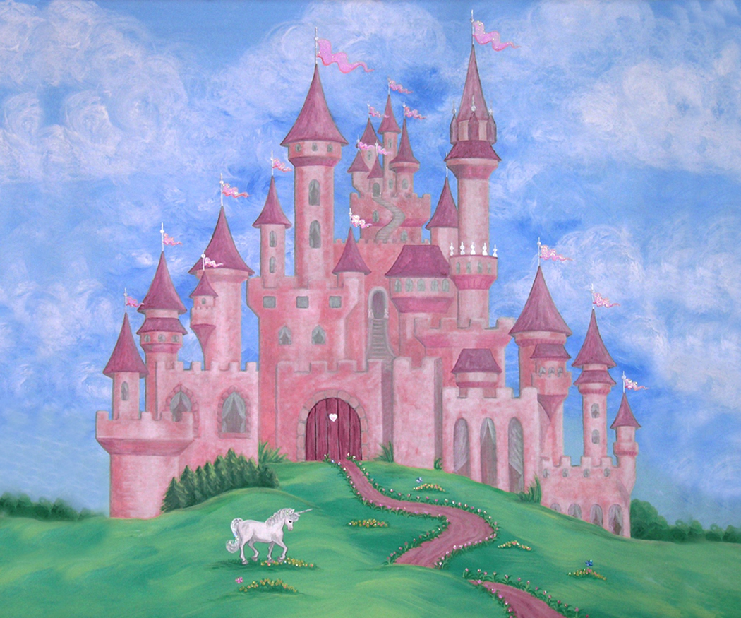 Cute Little Fairy Wallpapers Free Princess Castle Download Free Clip Art Free Clip