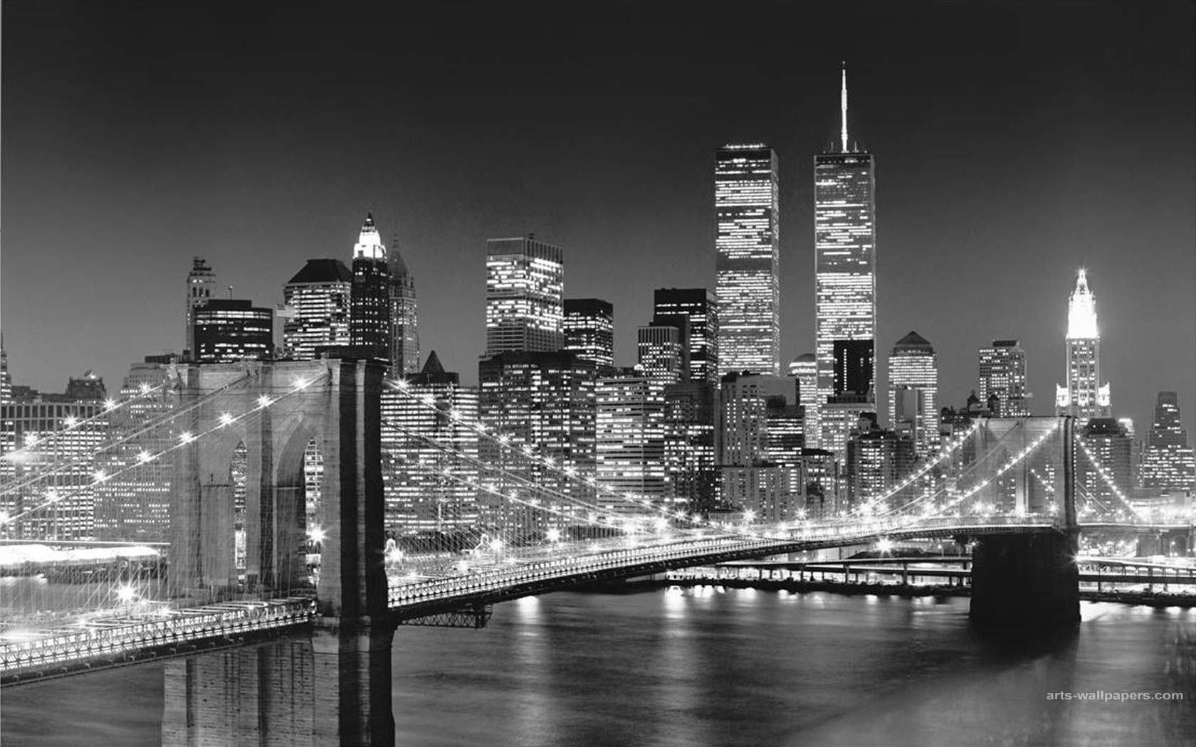 New Skyline Wandtapete Wandtapete Eurographics New York Skyline Otto Clip Art Library
