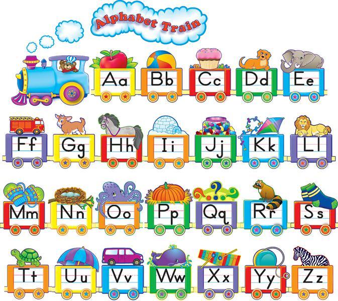 Free Kindergarten Classroom Decoration Printables, Download Free
