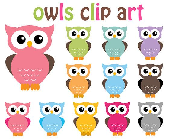 Free Baby Owl Clipart, Download Free Clip Art, Free Clip Art on