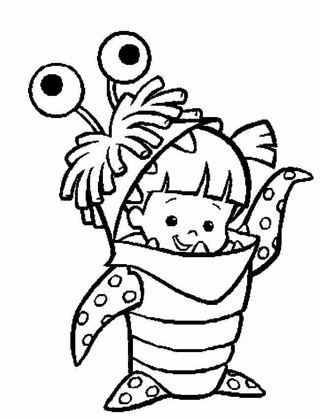 Free King Boo Coloring Pages, Download Free Clip Art, Free Clip Art