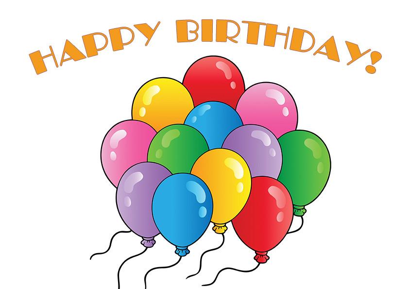 Free Happy Birthday Clip, Download Free Clip Art, Free Clip Art on
