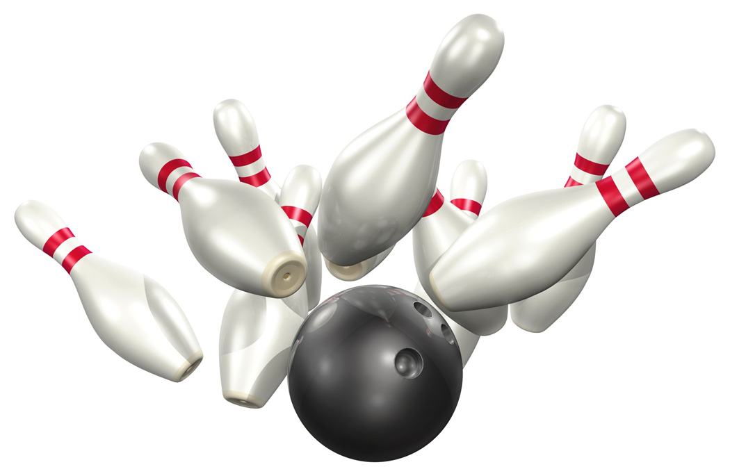 Free Bowling Pin Pictures, Download Free Clip Art, Free Clip Art on