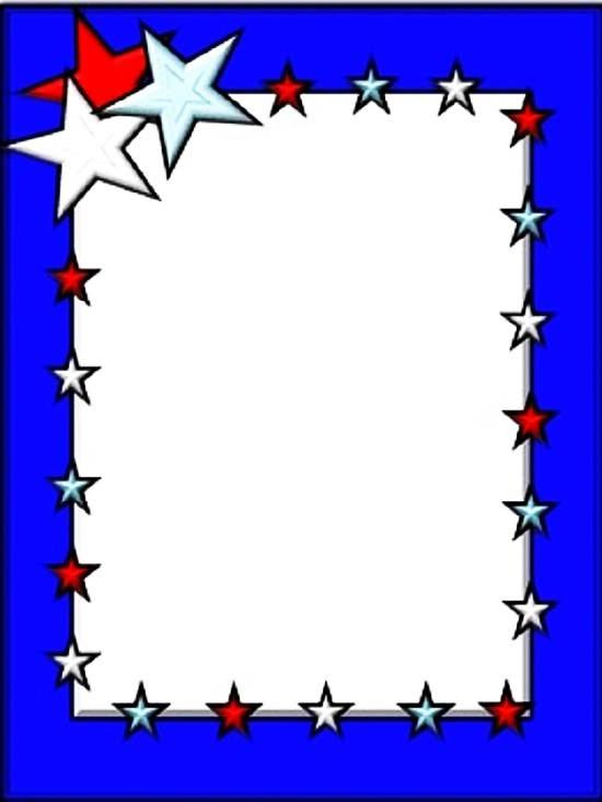 Free Memorial Day Borders, Download Free Clip Art, Free Clip Art on