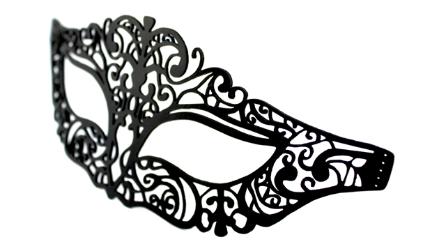 Free Masquerade Mask Stencil, Download Free Clip Art, Free Clip Art - masquerade mask template