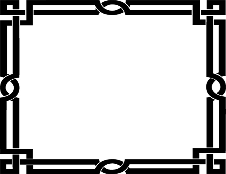 Free Black Certificate Border, Download Free Clip Art, Free Clip Art - free download certificate borders