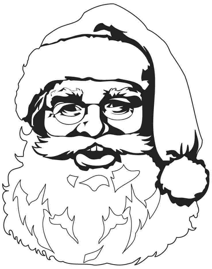 Free Santa Claus Graphics, Download Free Clip Art, Free Clip Art on