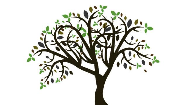 Free Free Tree Vectors, Download Free Clip Art, Free Clip Art on