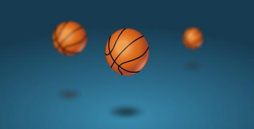 Doc#652489 Basketball Powerpoint Template u2013 Basketball Man - basketball powerpoint template