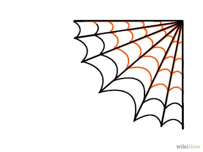 Free Spiderweb Cartoon, Download Free Clip Art, Free Clip Art on