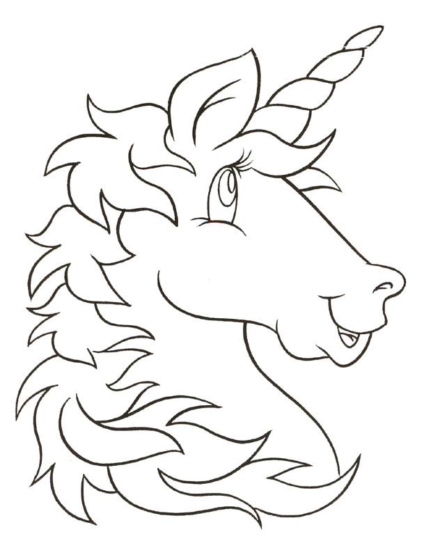 Free Horse Head Cartoon, Download Free Clip Art, Free Clip Art on