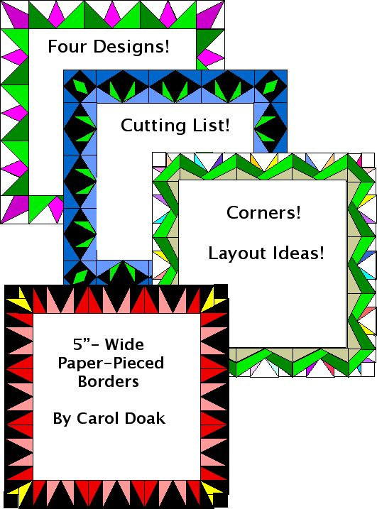 Free Simple Beautiful Borders For Projects On Paper, Download Free