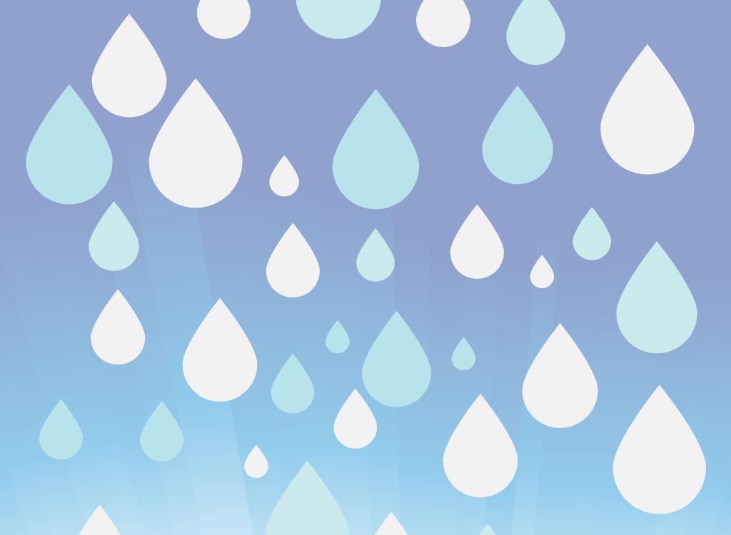 Free Rain Drops, Download Free Clip Art, Free Clip Art on Clipart