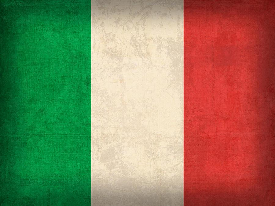 Free Italian Flag, Download Free Clip Art, Free Clip Art on Clipart