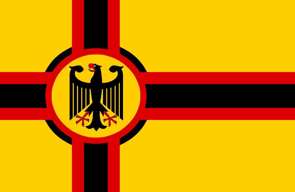 Germany Flag Printable - Clip Art Library