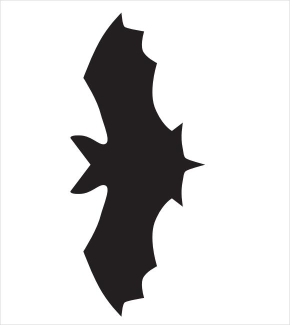 Bat Template - 9+ Download Free Documents in PDF Sample - bat template