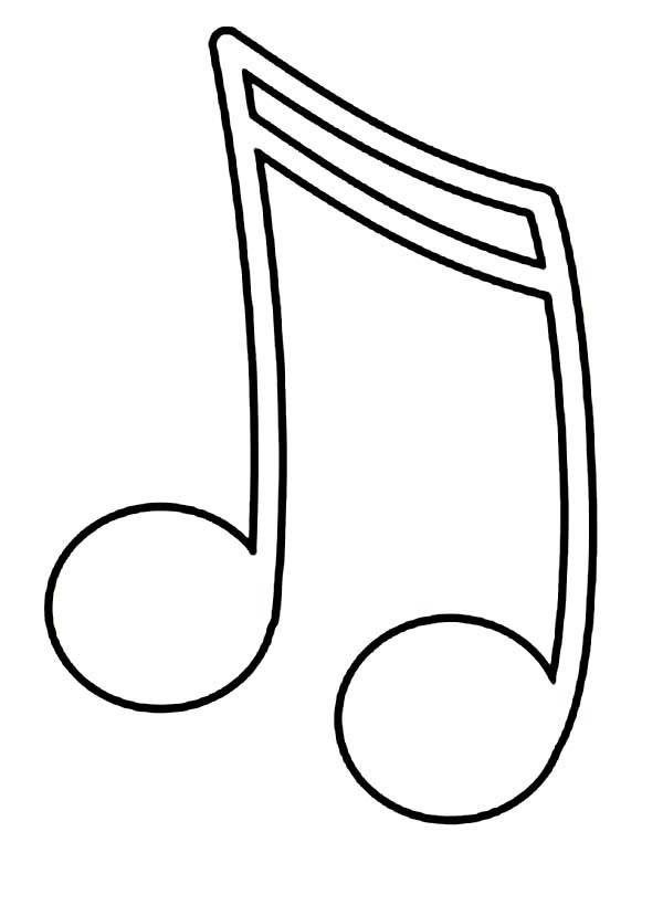 Free Free Pictures Of Music Notes, Download Free Clip Art, Free Clip