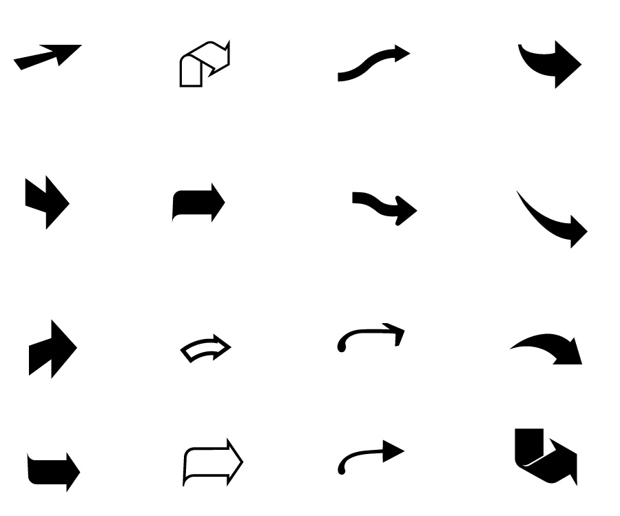 Free Arrows Signs, Download Free Clip Art, Free Clip Art on Clipart