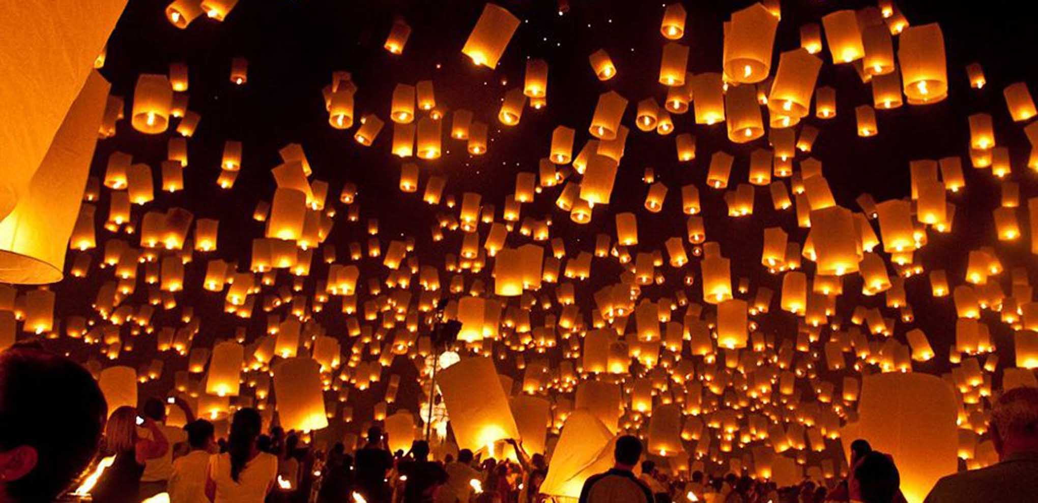 An Open Letter To Steph Who Sent A Sky Lantern To Her Father