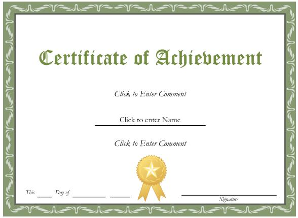 Free Certificate Template, Download Free Clip Art, Free Clip Art on