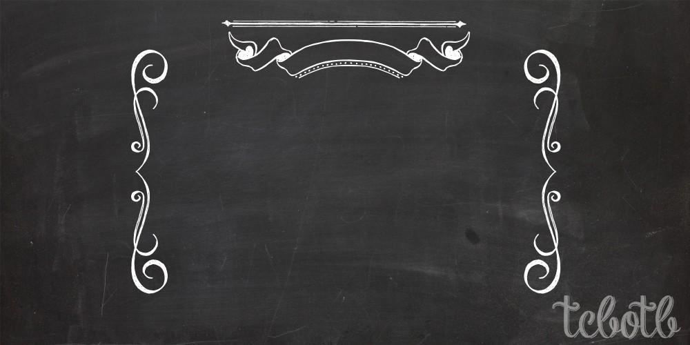 Free Chalk Board, Download Free Clip Art, Free Clip Art on Clipart - chalk board invitation template