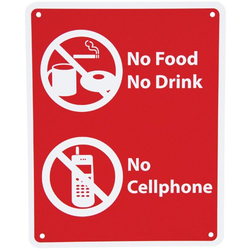 Please Turn Off Cell Phone Sign - F7228 - Clip Art Library - Turn Off Cell Phone Sign