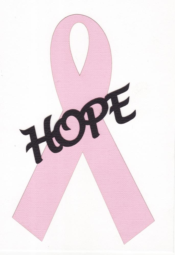Free Breast Cancer Ribbon Border, Download Free Clip Art, Free Clip
