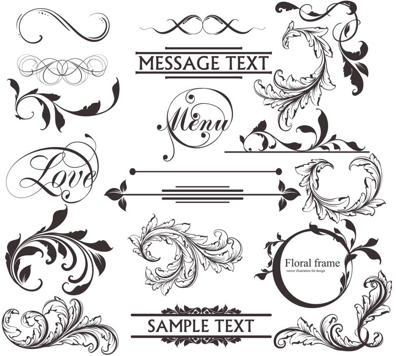 Free Round Vintage Vector Png, Download Free Clip Art, Free Clip Art