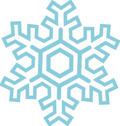 Free Free Snowflake Border Clipart, Download Free Clip Art, Free