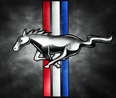 Free Mustang Logo, Download Free Clip Art, Free Clip Art on Clipart Library