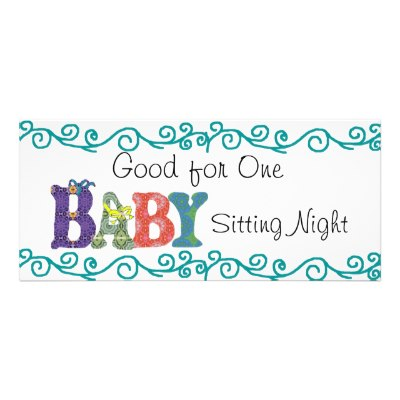 Free Printable Babysitting Coupon, Download Free Clip Art, Free Clip