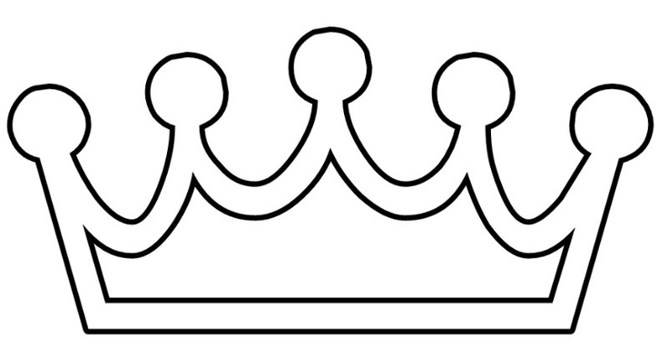 Free Crown Template, Download Free Clip Art, Free Clip Art on