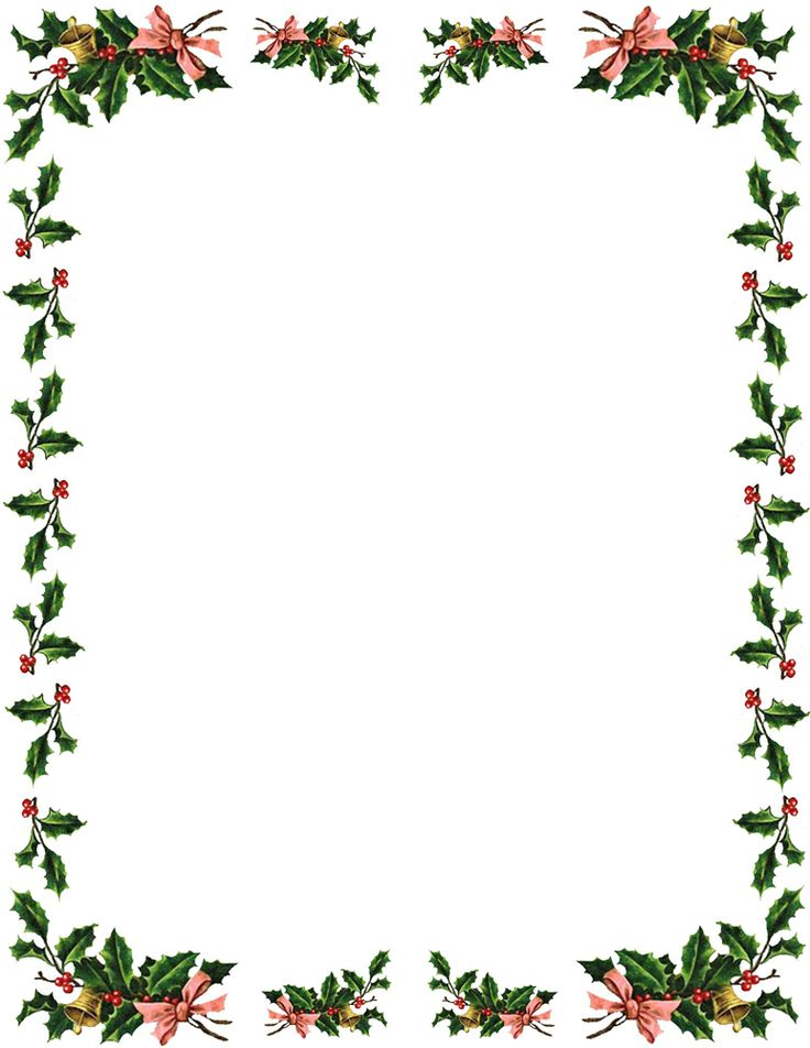 Free Christmas Graphics Borders, Download Free Clip Art, Free Clip