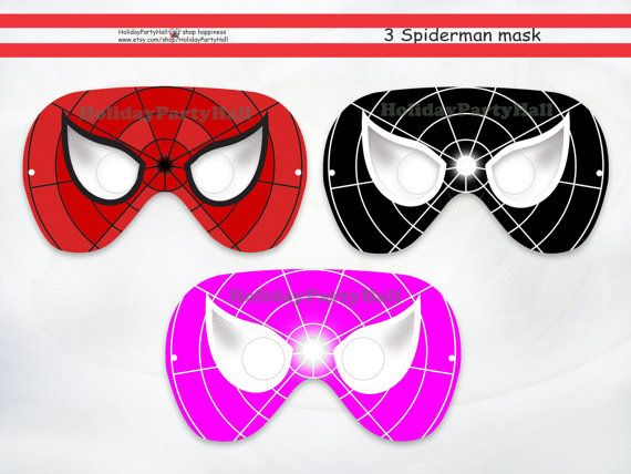 Free Spiderman Mask, Download Free Clip Art, Free Clip Art on