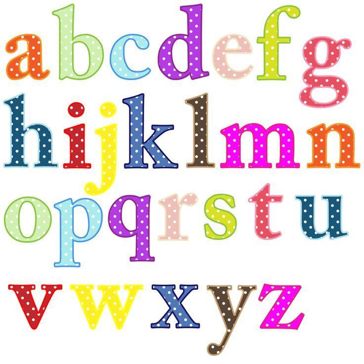 Free Alphabet Letters Clipart, Download Free Clip Art, Free Clip Art