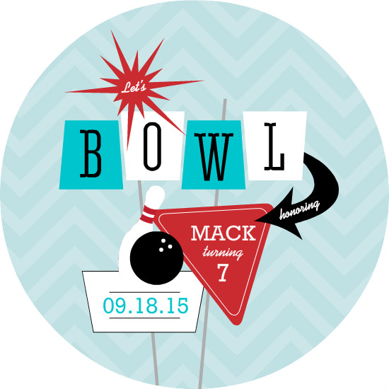 Free Free Printable Bowling Party Invitation Templates, Download