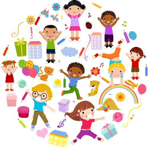 Free Cartoon Children, Download Free Clip Art, Free Clip Art on