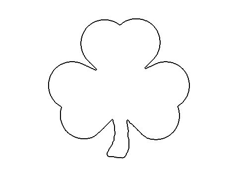 Free Shamrock, Download Free Clip Art, Free Clip Art on Clipart Library