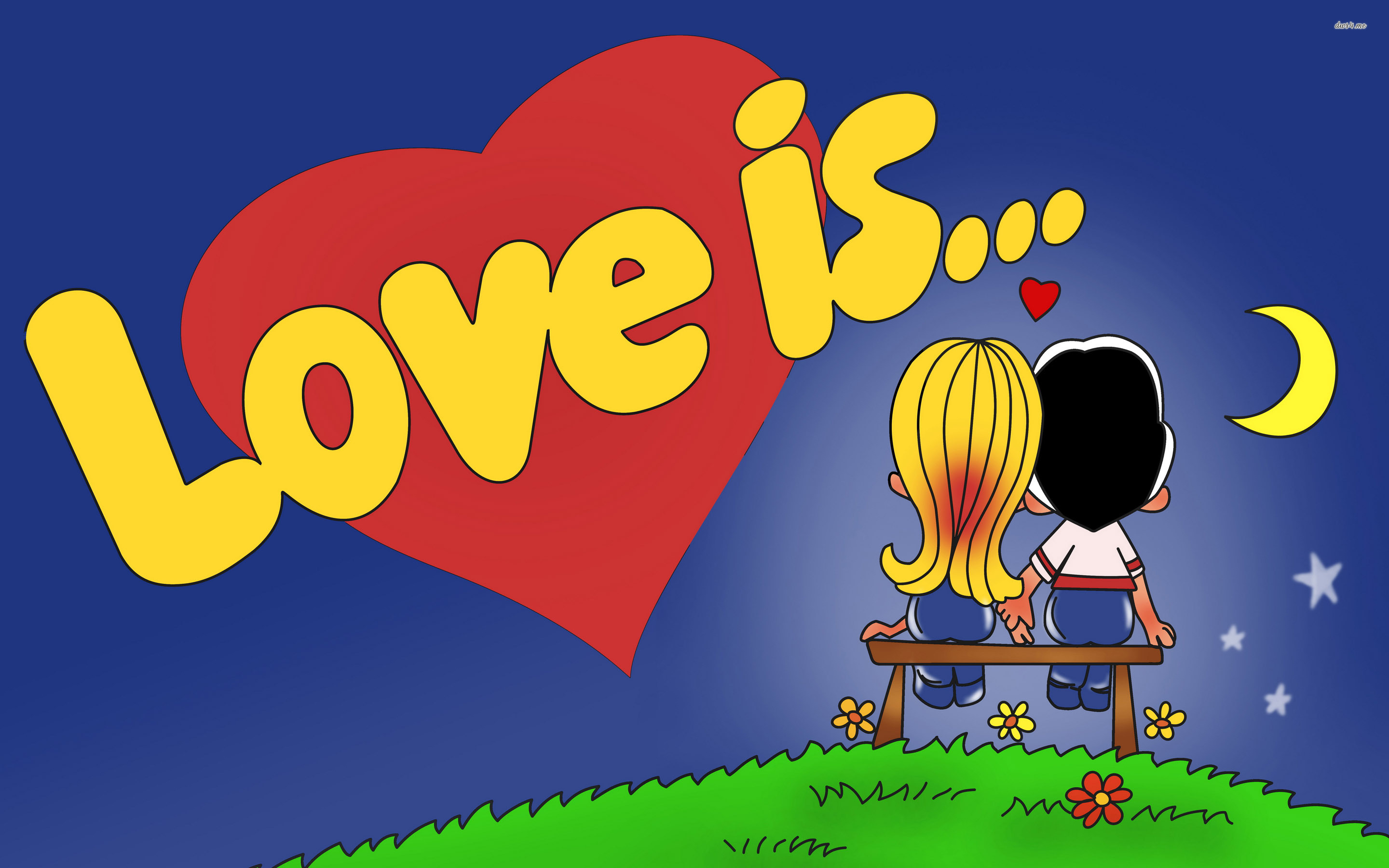 Cute Couples With Quotes Wallpaper Free Love Cartoon Couple Wallpaper Download Free Clip Art