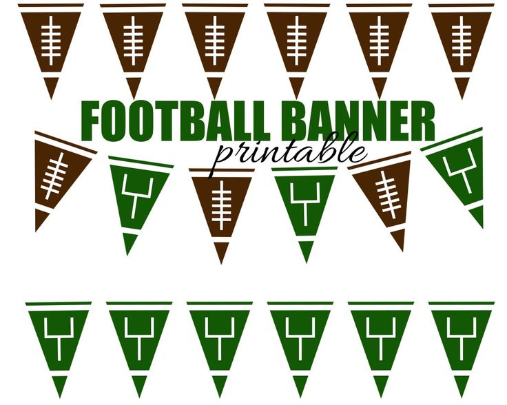 Free Printable Footballs, Download Free Clip Art, Free Clip Art on