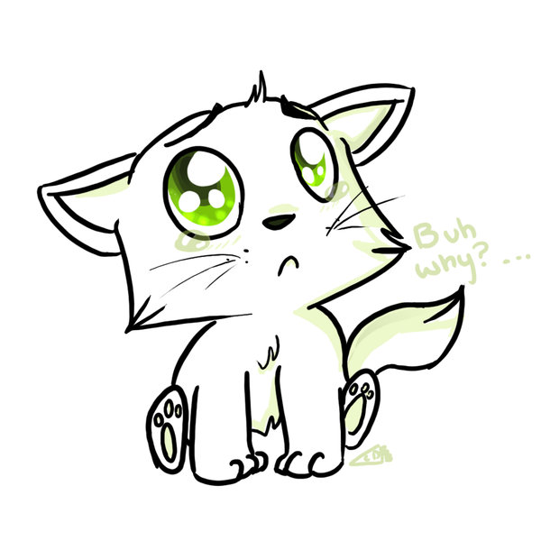 Cute Wallpapers Of Kittens And Puppies Free Pictures Of Cartoon Kittens Download Free Clip Art