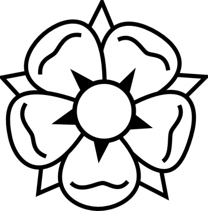Free Easy Drawings Of Flowers, Download Free Clip Art, Free Clip Art