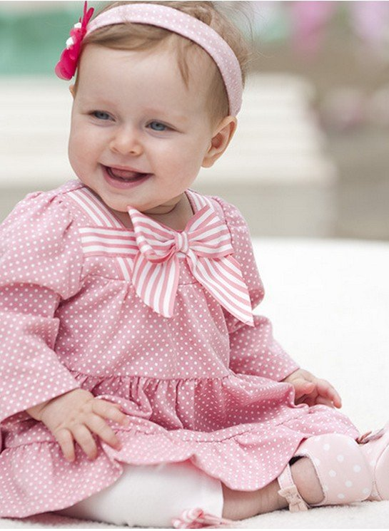 Free Baby Girl, Download Free Clip Art, Free Clip Art on Clipart Library