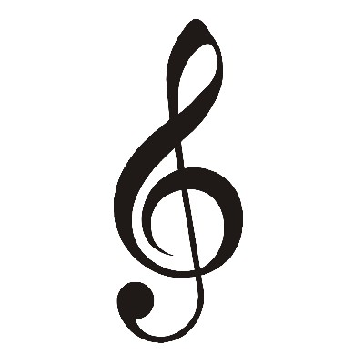 Free Picture Of Treble Clef, Download Free Clip Art, Free Clip Art