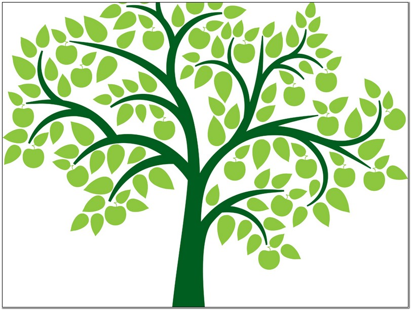 family tree images graphics Picture Papers - Clip Art Library