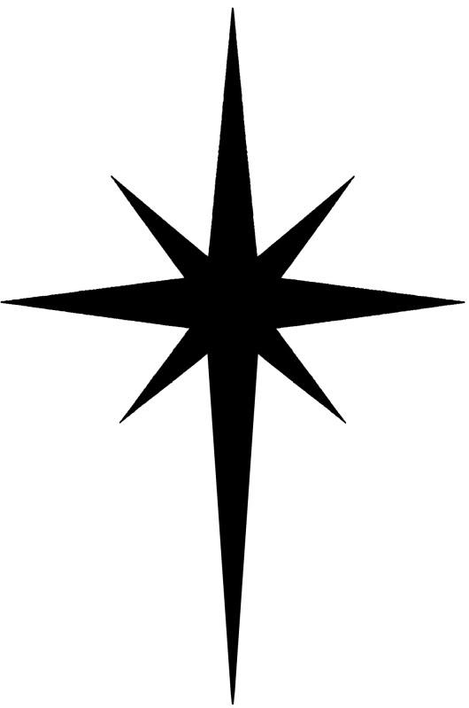 Free Printable Starburst Template, Download Free Clip Art, Free Clip